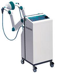 Аппарат длянепрерывной иимпульсной коротковолновой терапии Терматур 200 (Thetmatur 200)
