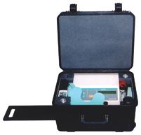 Ударопрочный транспортировочный кейс дляаппарата локальной криотерапии Криотур 600